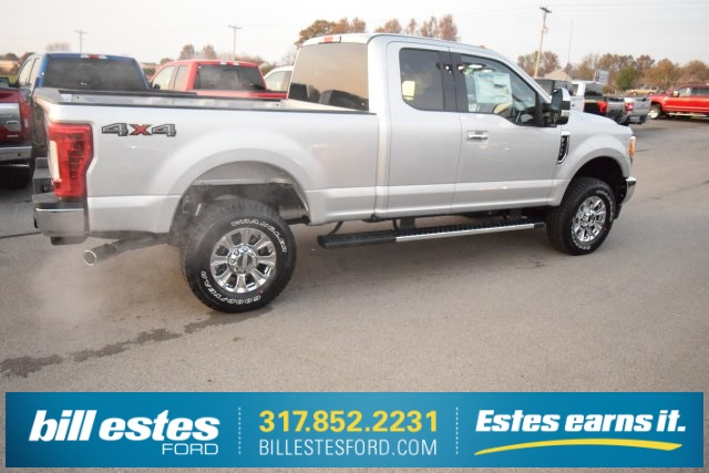 2017 F-250 Super Cab 4x4, Pickup #T7221X - photo 5