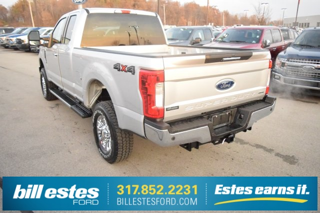 2017 F-250 Super Cab 4x4, Pickup #T7221X - photo 2