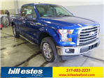 2017 F-150 Super Cab 4x4 Pickup #T7223 - photo 3