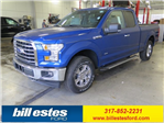 2017 F-150 Super Cab 4x4 Pickup #T7223 - photo 1