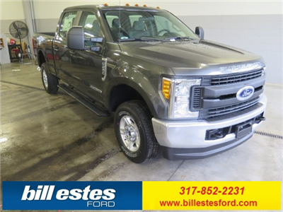 2017 F-250 Crew Cab 4x4 Pickup #T7311 - photo 1
