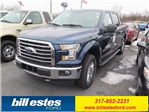 2017 F-150 Crew Cab 4x4 Pickup #T7323 - photo 3