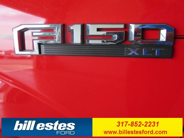 2017 F-150 Crew Cab 4x4 Pickup #T7602 - photo 12