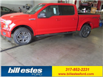 2017 F-150 Crew Cab 4x4 Pickup #T7602 - photo 5
