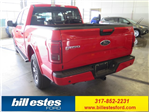 2017 F-150 Crew Cab 4x4 Pickup #T7602 - photo 2