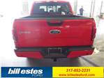 2017 F-150 Crew Cab 4x4 Pickup #T7602 - photo 6