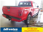 2017 F-150 Crew Cab 4x4 Pickup #T7602 - photo 8