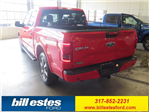 2017 F-150 Crew Cab 4x4 Pickup #T7608 - photo 2