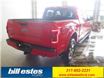 2017 F-150 Crew Cab 4x4 Pickup #T7608 - photo 8