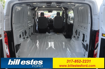 2017 Transit 250 Low Roof 4x2,  Empty Cargo Van #T7754 - photo 2