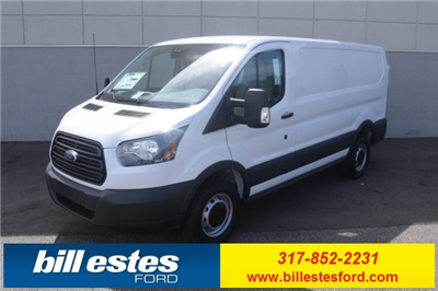 2017 Transit 250 Low Roof 4x2,  Empty Cargo Van #T7754 - photo 1