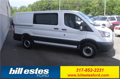 2017 Transit 250 Cargo Van #T7754 - photo 6