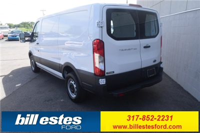 2017 Transit 250 Cargo Van #T7754 - photo 3