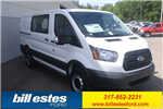 2017 Transit 250 Cargo Van #T7754 - photo 5