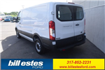 2017 Transit 250 Low Roof 4x2,  Empty Cargo Van #T7754 - photo 3