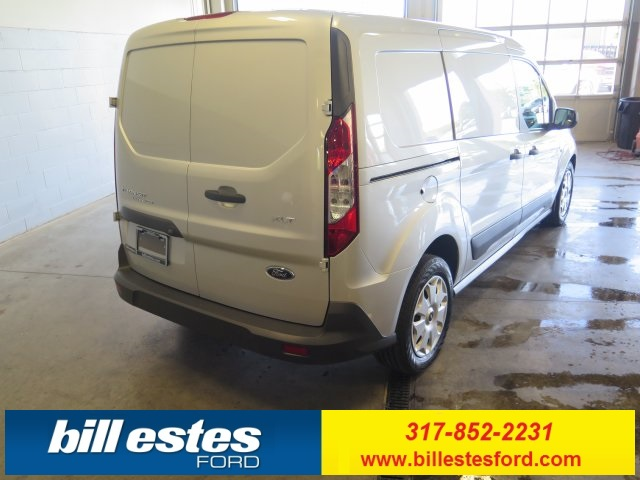 2017 Transit Connect, Cargo Van #T7755 - photo 8