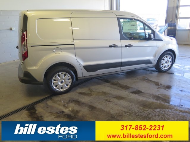 2017 Transit Connect, Cargo Van #T7755 - photo 9