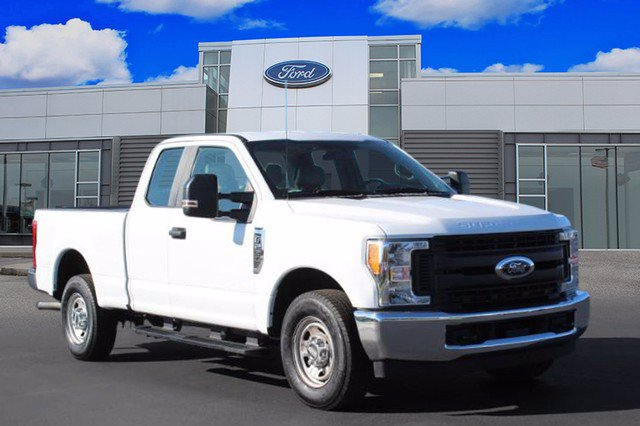 2017 F-250 Super Cab Pickup #T7768 - photo 1