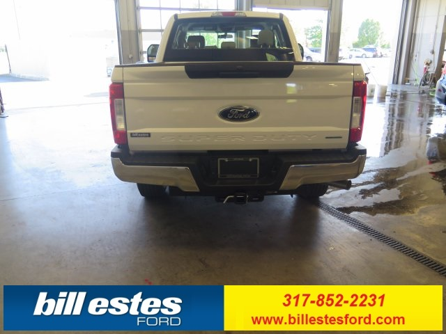 2017 F-250 Super Cab Pickup #T7768 - photo 6