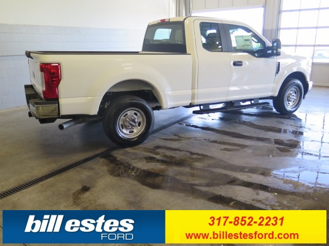 2017 F-250 Super Cab Pickup #T7768 - photo 8