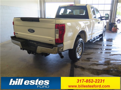2017 F-250 Super Cab Pickup #T7768 - photo 2