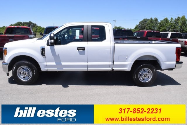 2017 F-250 Super Cab, Pickup #T7790 - photo 9