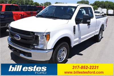 2017 F-250 Super Cab, Pickup #T7790 - photo 1