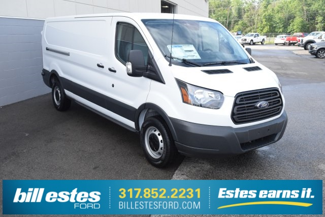 2017 Transit 250 Cargo Van #T7933 - photo 4