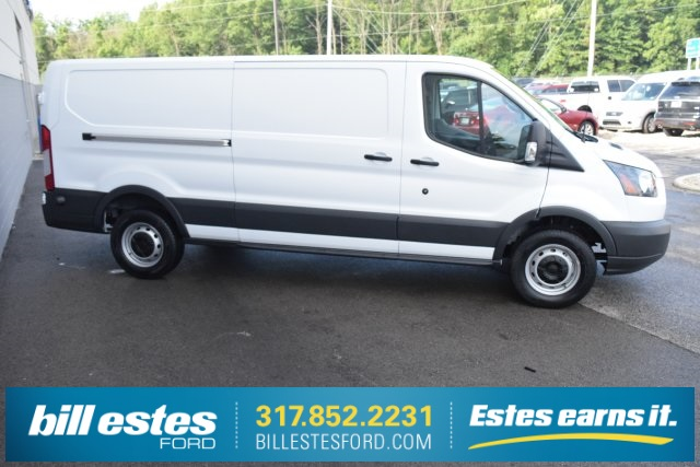 2017 Transit 250 Cargo Van #T7933 - photo 5