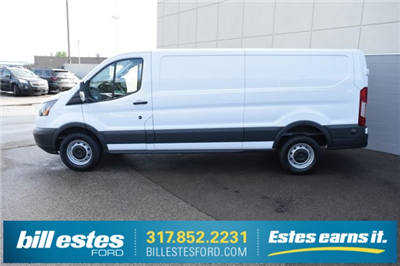 2017 Transit 250 Cargo Van #T7933 - photo 7