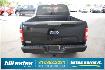 2018 F-150 Super Cab 4x4 Pickup #T8005 - photo 6