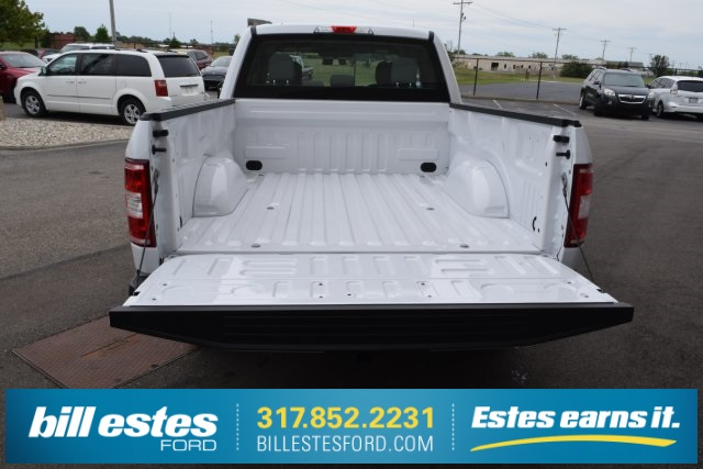 2018 F-150 Super Cab 4x4 Pickup #T8013 - photo 12