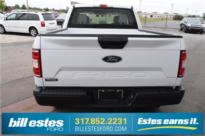 2018 F-150 Super Cab 4x4 Pickup #T8013 - photo 2