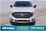 2018 F-150 Super Cab 4x4 Pickup #T8014 - photo 3
