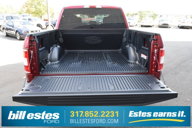 2018 F-150 Crew Cab 4x4 Pickup #T8018 - photo 6
