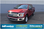 2018 F-150 Crew Cab 4x4 Pickup #T8018 - photo 1