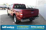2018 F-150 SuperCrew Cab 4x4, Pickup #T8018 - photo 2