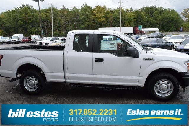 2018 F-150 Super Cab, Pickup #T8022 - photo 5