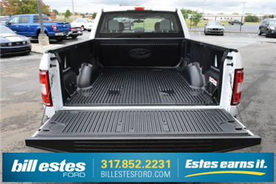 2018 F-150 Super Cab, Pickup #T8022 - photo 6
