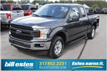2018 F-150 Super Cab 4x4 Pickup #T8023 - photo 1