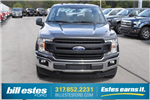 2018 F-150 Super Cab 4x4 Pickup #T8023 - photo 3