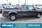 2018 F-150 Super Cab 4x4 Pickup #T8023 - photo 5
