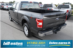 2018 F-150 Super Cab 4x4 Pickup #T8023 - photo 2