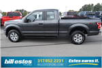 2018 F-150 Super Cab 4x4 Pickup #T8023 - photo 8