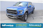 2018 F-150 Crew Cab 4x4 Pickup #T8051 - photo 1