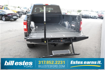 2018 F-150 Super Cab 4x4,  Pickup #T8053 - photo 12