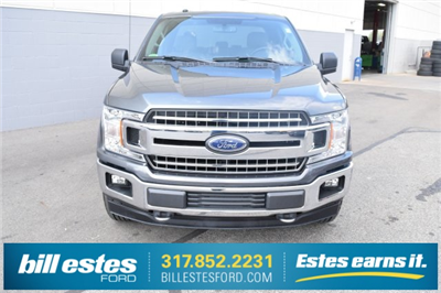 2018 F-150 Super Cab 4x4,  Pickup #T8053 - photo 3