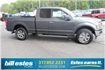2018 F-150 Super Cab 4x4,  Pickup #T8053 - photo 5