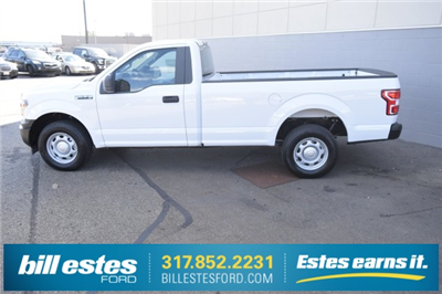 2018 F-150 Regular Cab, Pickup #T8055 - photo 6