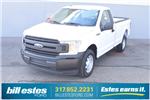 2018 F-150 Regular Cab, Pickup #T8055 - photo 1